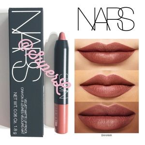 🧸 2/$15 NARS Velvet Matte Lip Pencil Lipstick